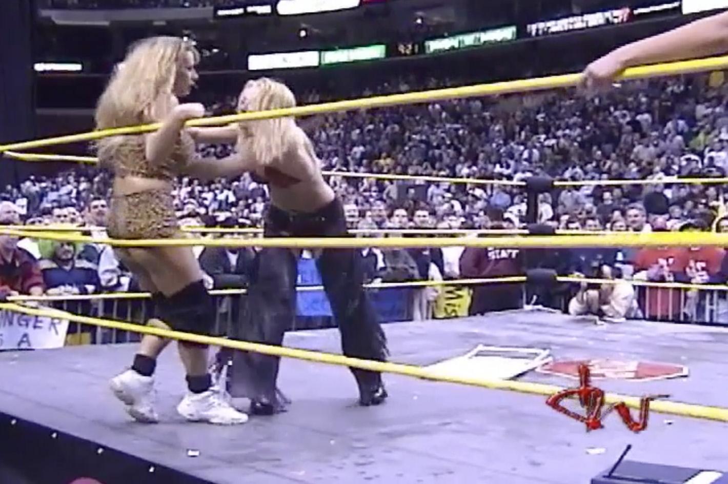 dwow wrestling