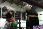 Prodigy PTV & Big Buddha vs. The Brothers Mackentyre