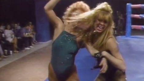 Las Vegas 94 >> Daisy vs. Roxy Astor | ClickWrestle