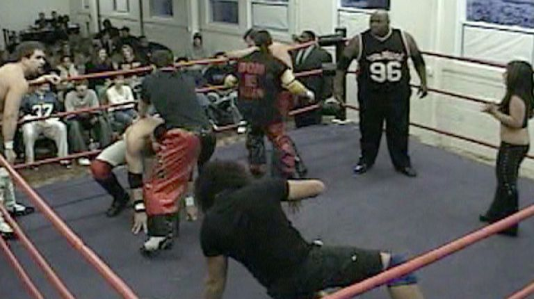 ACPW Battle Royal