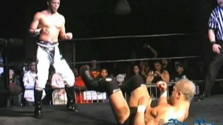 Low-Ki vs. Kano