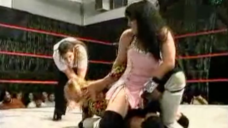 Cheerleader Melissa vs. Daizee Haze