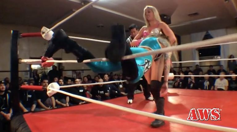 Chelsea Green vs. Mercedes Martinez