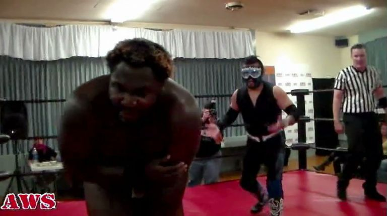Willie Mack vs. Socal Crazy