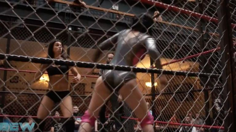 Dahlia Black vs. Laura Di Matteo