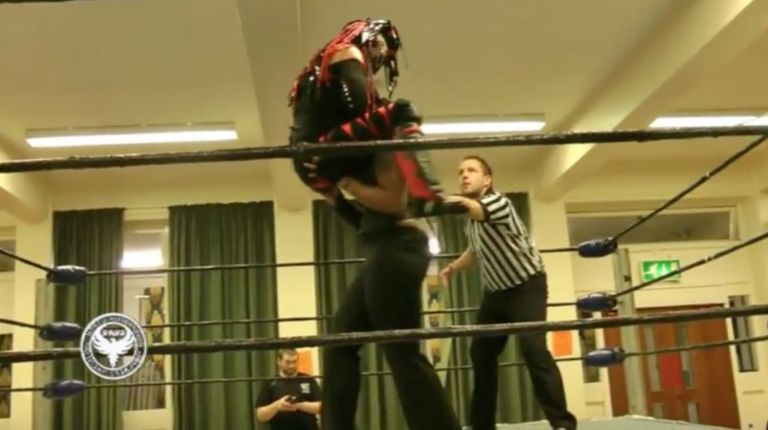 Ayesha Ray vs. Phobia