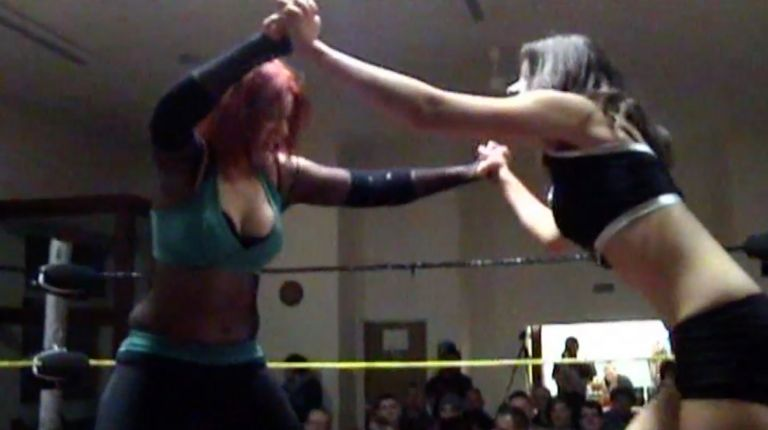 Rhia O'Reilly vs. Penelope