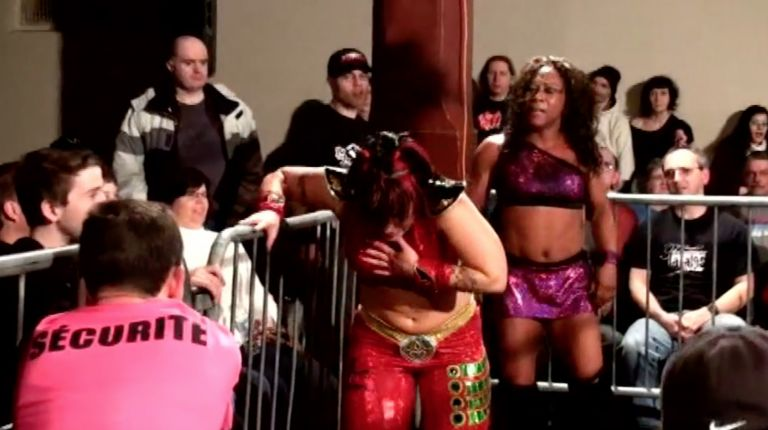 Jazz vs. LuFisto