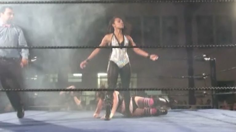 She Nay Nay vs. Addy Starr