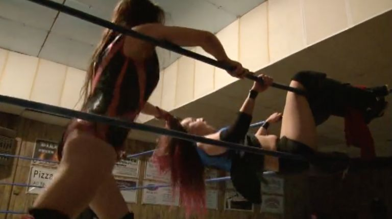 Samantha Heights vs. Su Yung