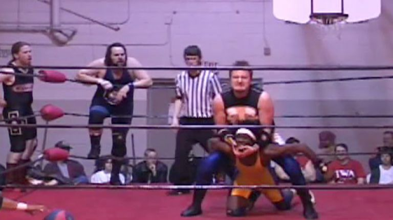 Popular Electronics vs. Contract Killers vs. Starting Lineup vs. Frankie the Face & Jeff King