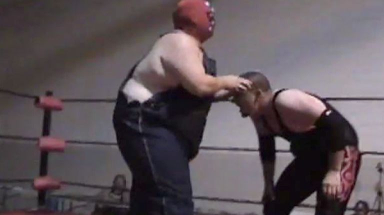 Dixieland Destroyer vs. Kyle Rich