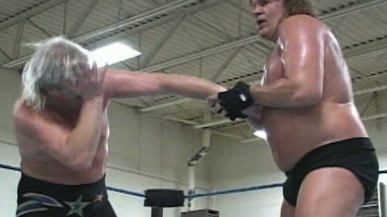 Bobby Eaton vs. Tracy Smothers