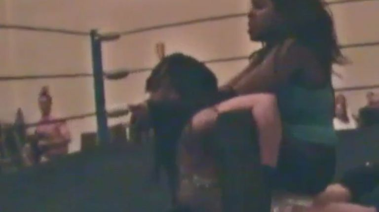 Cheerleader Melissa vs. 21st Century Fox