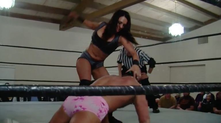 Cheerleader Melissa vs. Joey Ryan
