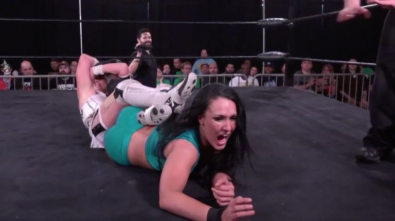 AKINO vs. Cheerleader Melissa
