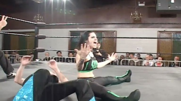 Daffney vs. Jetta