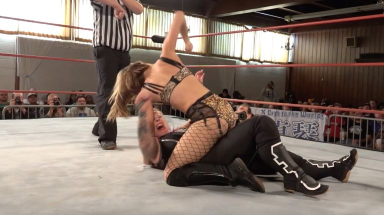 LuFisto vs. Taylor Made