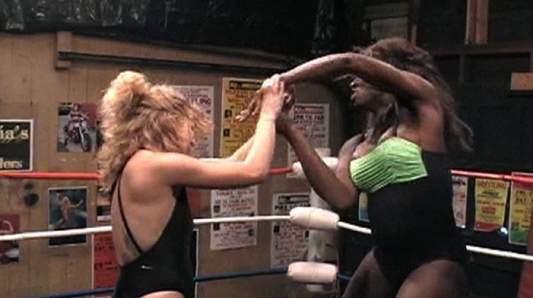 Jungle Fever vs. Sybil Starr