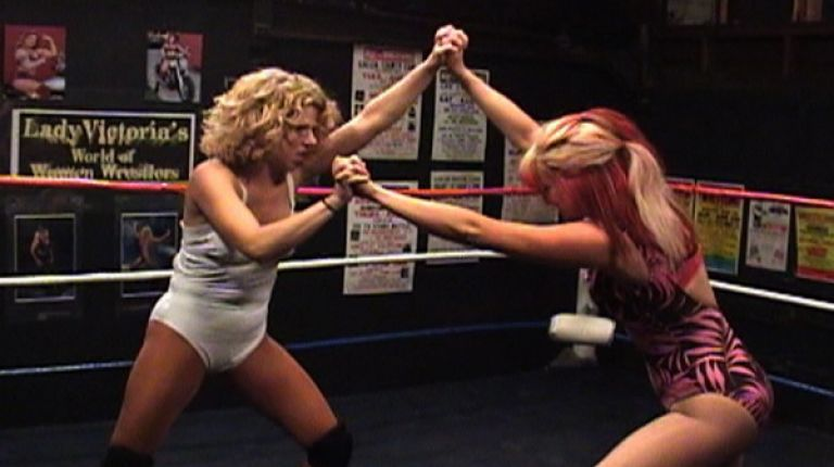 Sybil Starr vs. Ronnie Rock Star