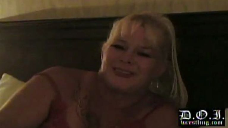 Luna Vachon Interview