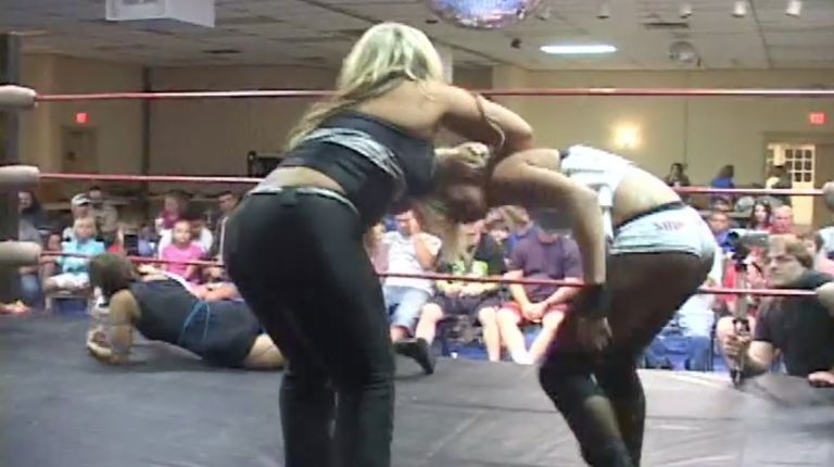 Brittney Savage vs. Brittany Force vs. Alicia