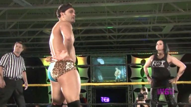 Annie Social vs. David Starr